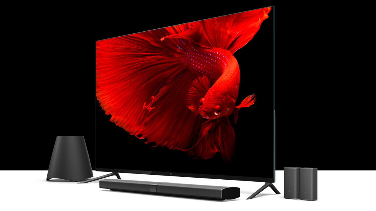 Cena Xiaomi Mi Tv4