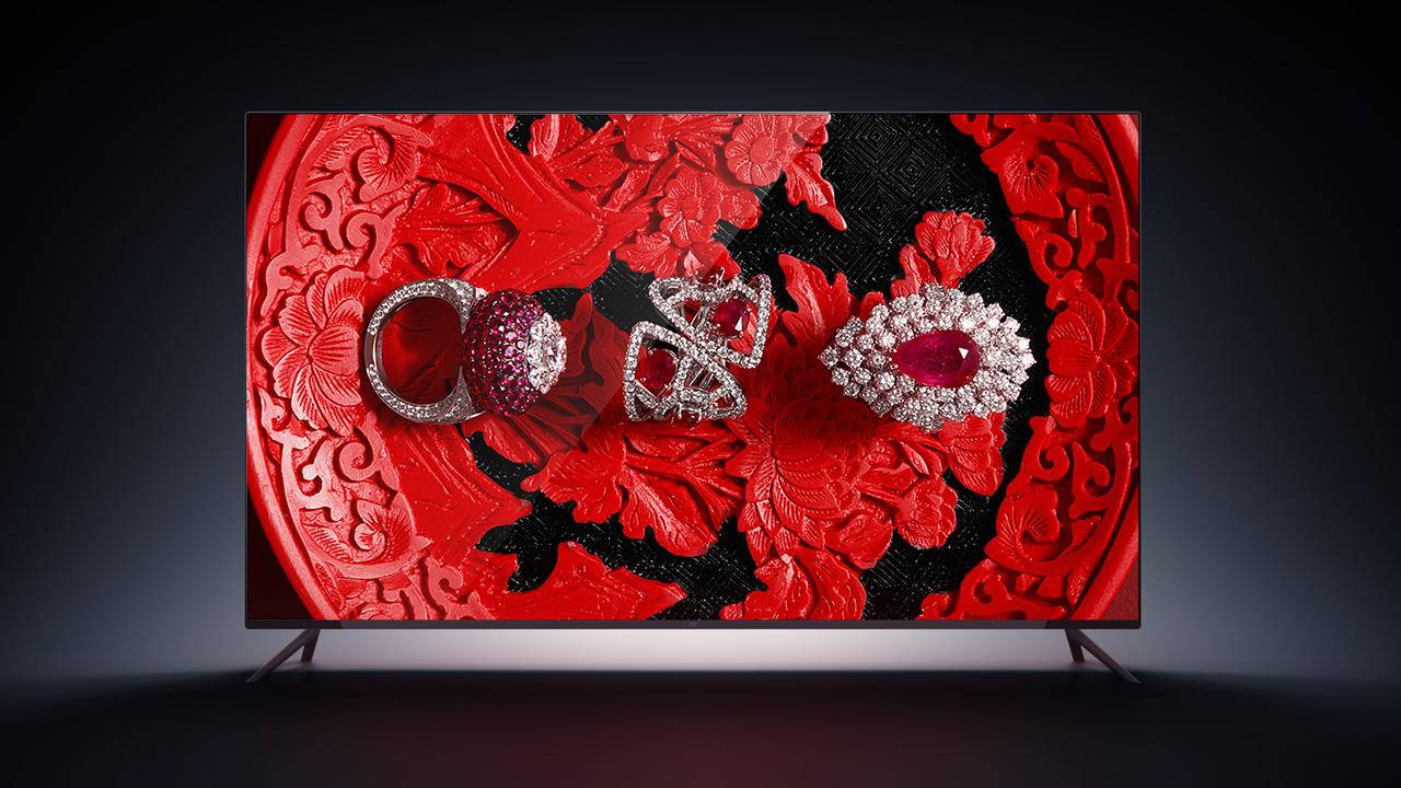 Xiaomi Mi Tv4 Predaj