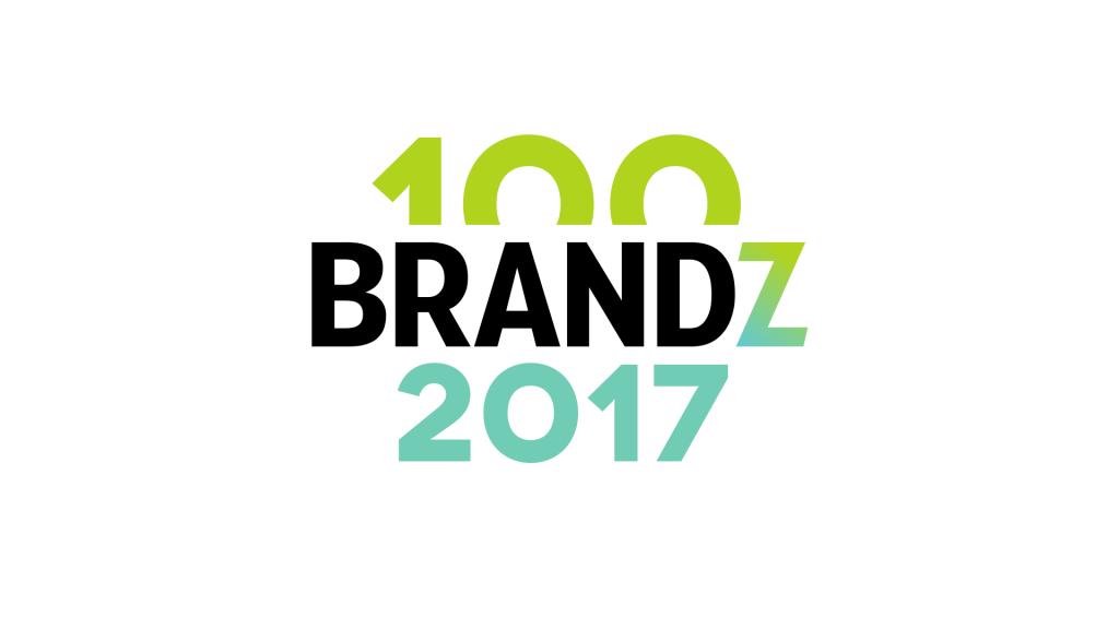 Brandz 2017