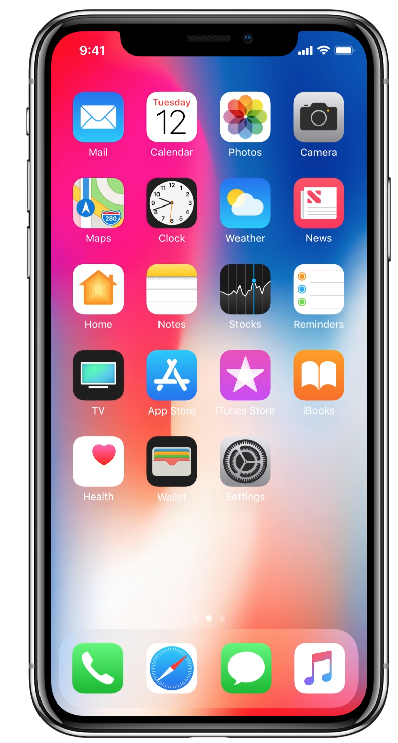 iPhone X (10) Cena