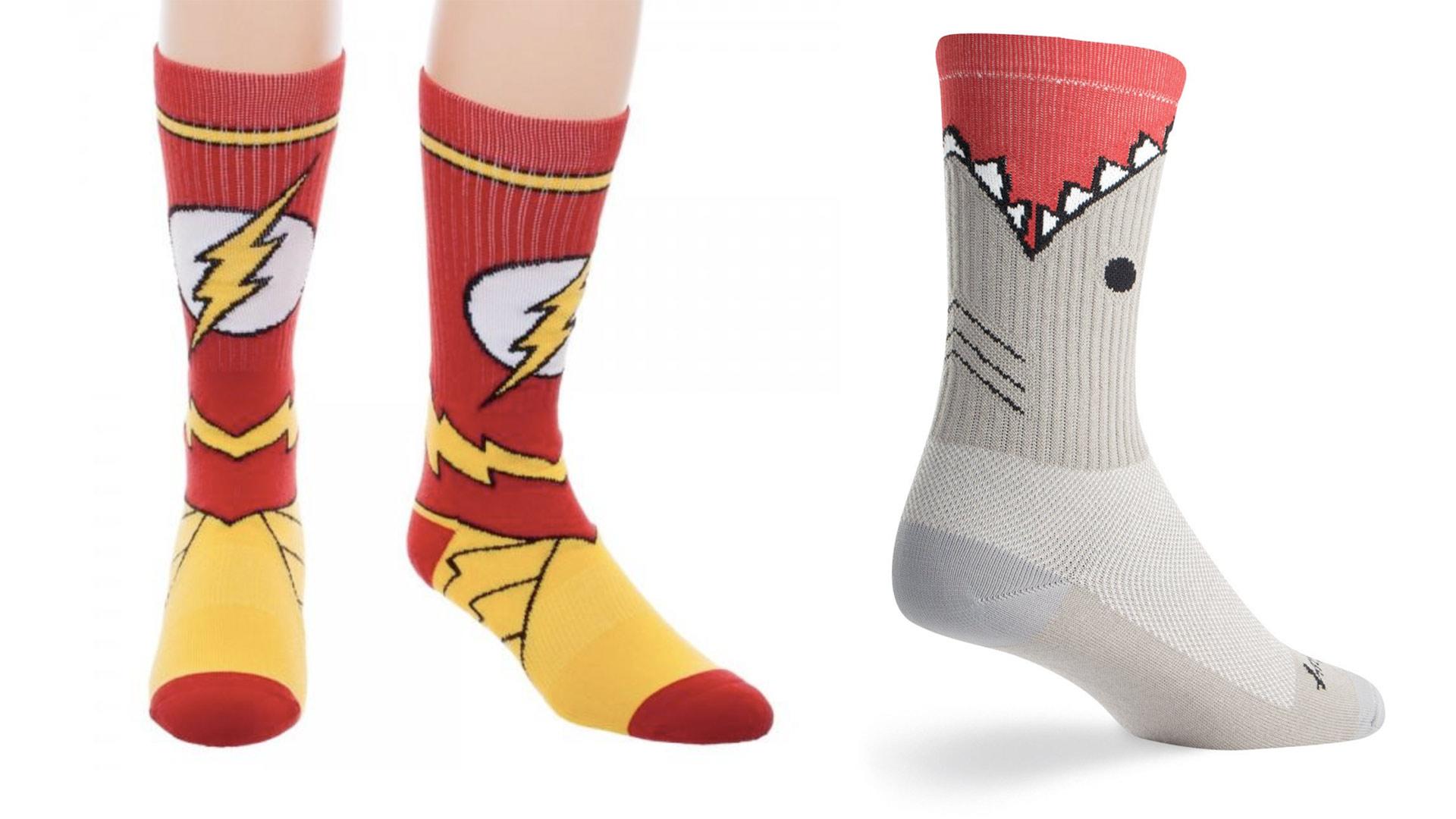 Tip na Vianočný darček: ponožky