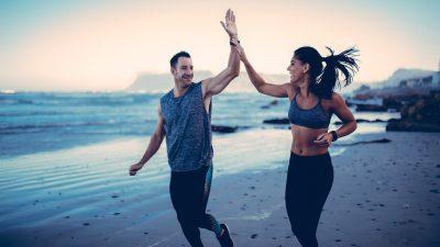 Ako správne cvičiť?