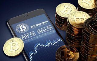 Prepad Bitcoinu