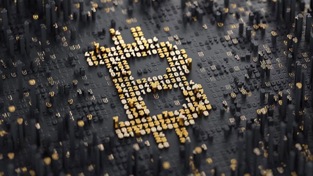 Bitcoin na Slovensku