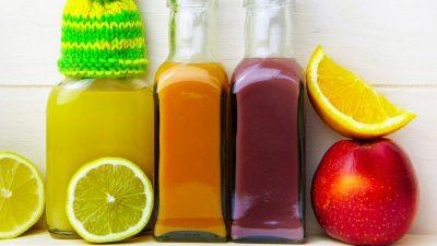 Vitaminy, ovocie a zelenina