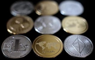 Cena Bitcoinu