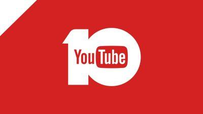 Top 10 YouTube reklamy jún