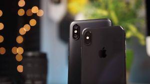 Porovnanie iPhone Xs a Xiaomi Mi A2
