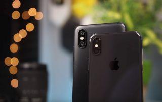 iPhone Xs vs Xiaomi Mi A2