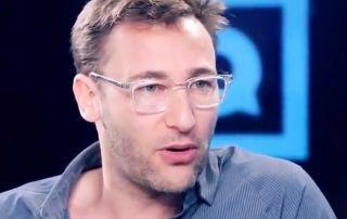 Simon Sinek o mileniáloch