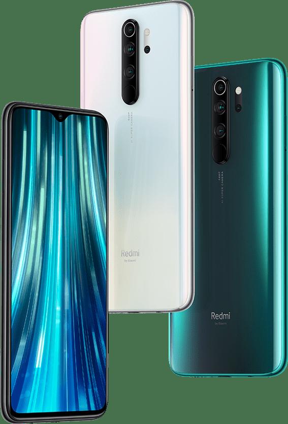 Xiaomi Redmi Note 8 Pro - cena