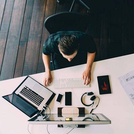 Praca: produktivita v praci