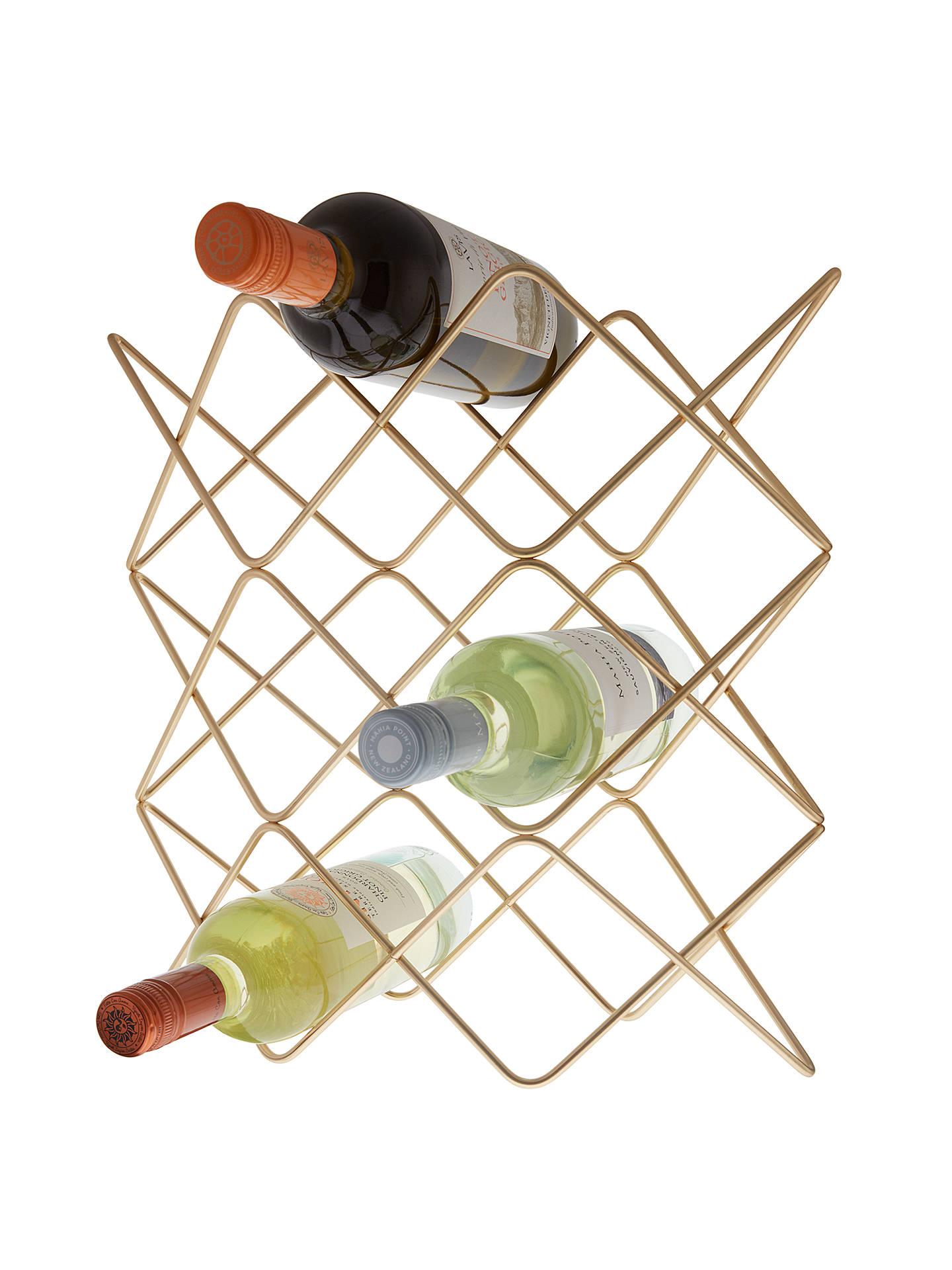 droteny stojan na vino