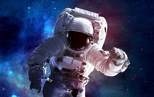 NASA: Herpes kozmonauti
