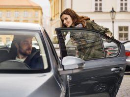Uber na Slovensku