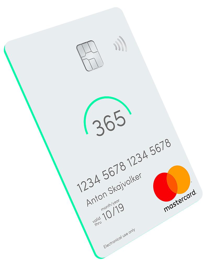 365 banka online