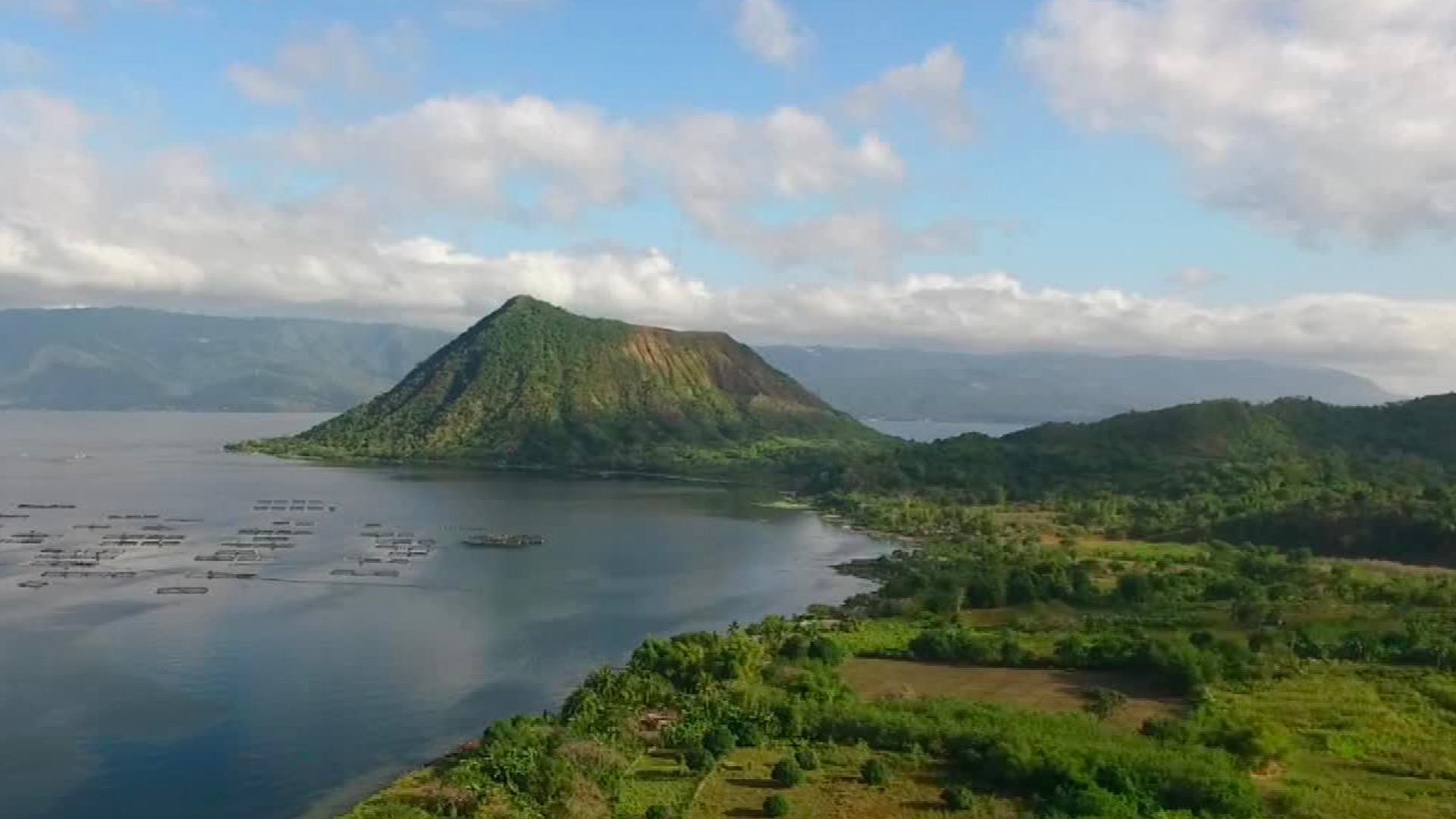 Taal Volcano – Phillipines