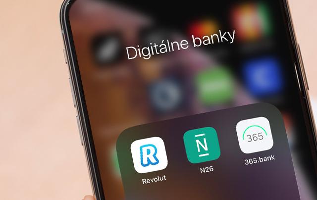 Banka n26 365 revolut