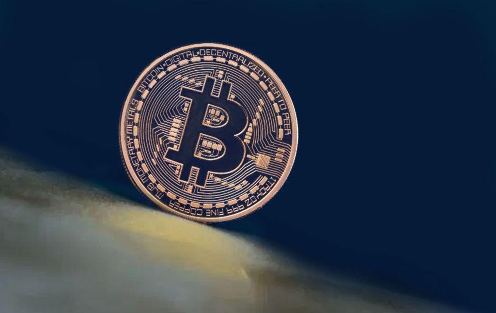 Bitcoin ceny