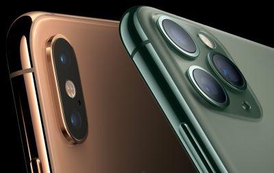 iPhone 11 Pro vs Xs