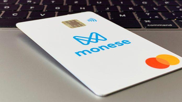 Banka Monese