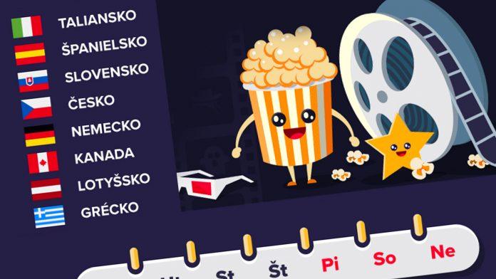kino aupark eurovea