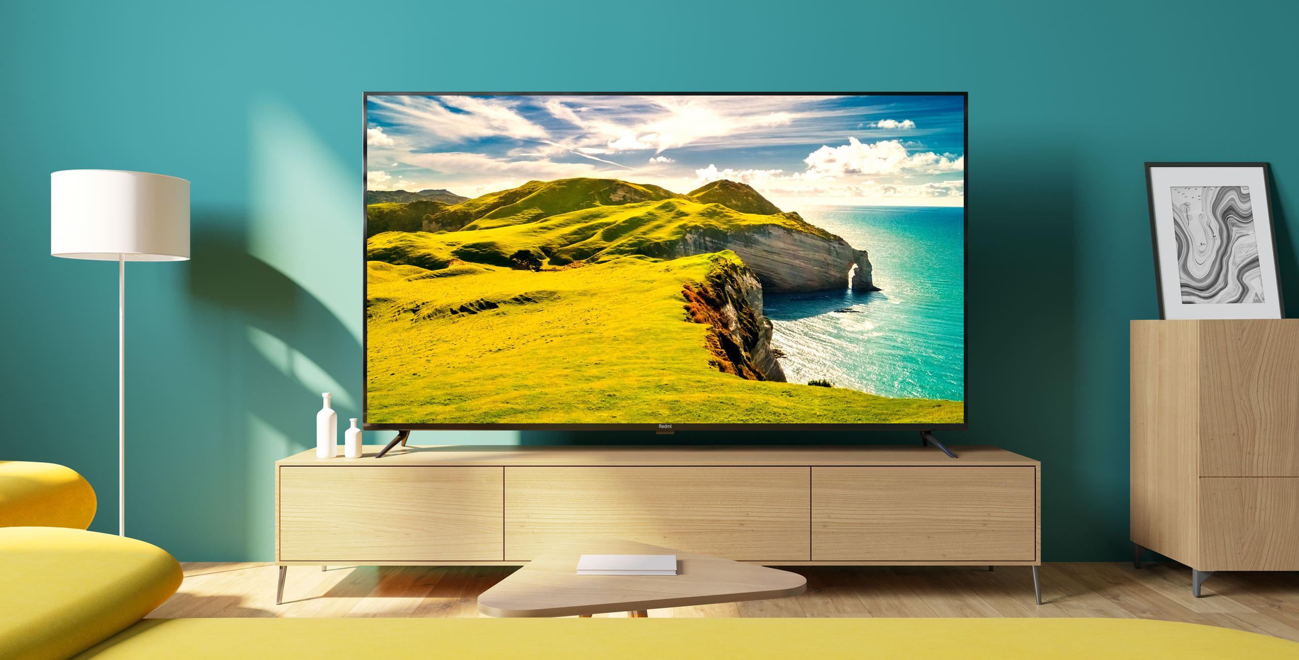 Smart TV Xiaomi Redmi 70