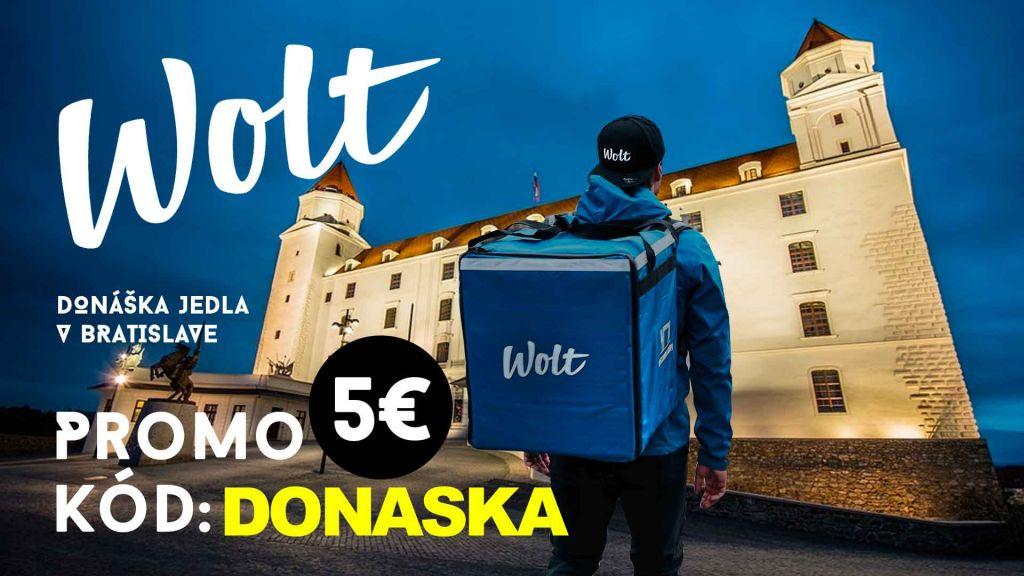 Bratislava Wolt