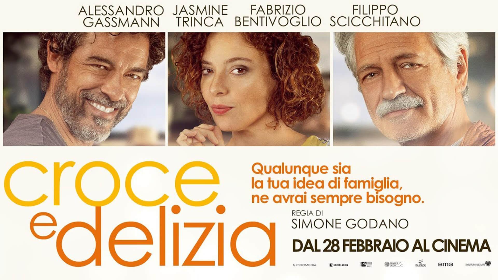 Croce e delizia (2019) download