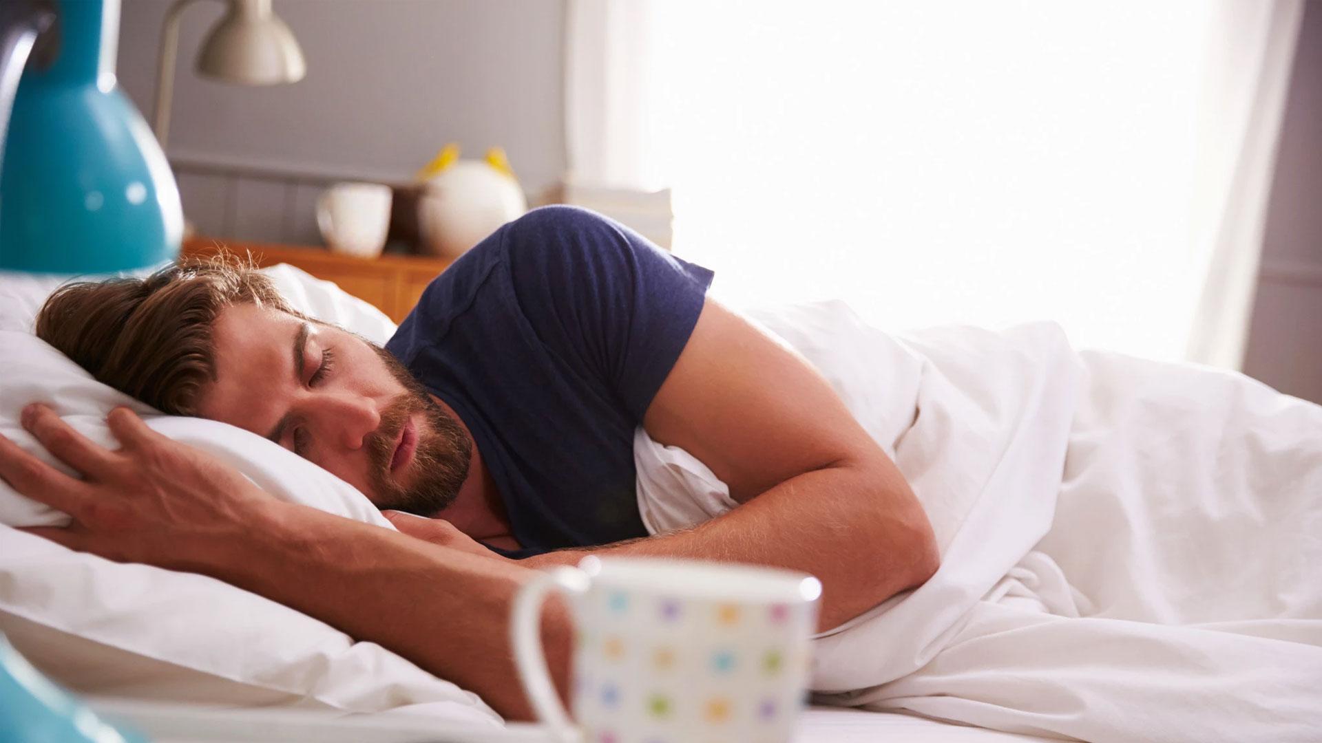 Ako zaspať