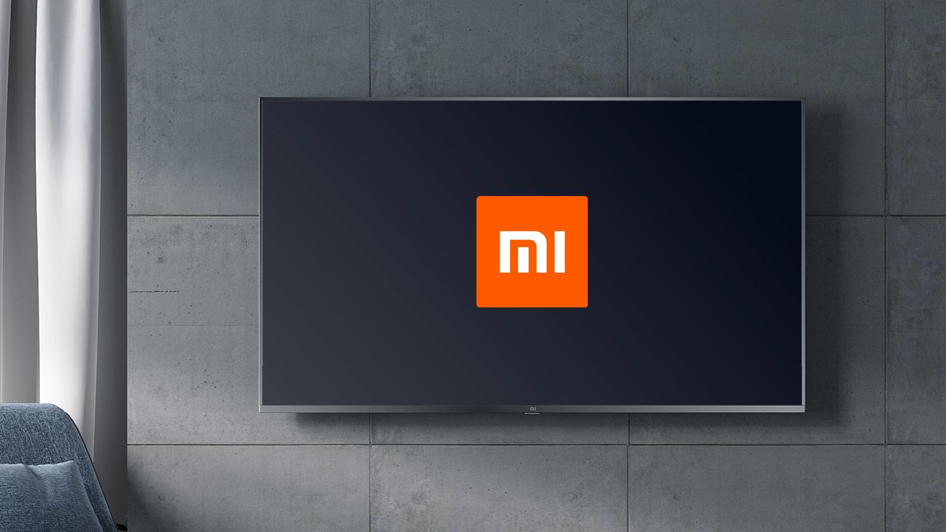 Mi tv 4s Xiaomi cena