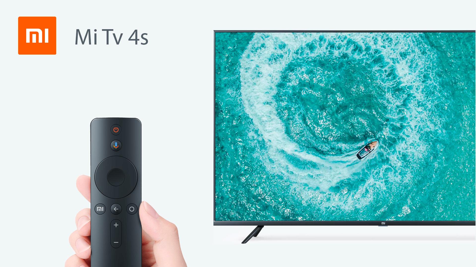 Mi Tv 4s Xiaomi