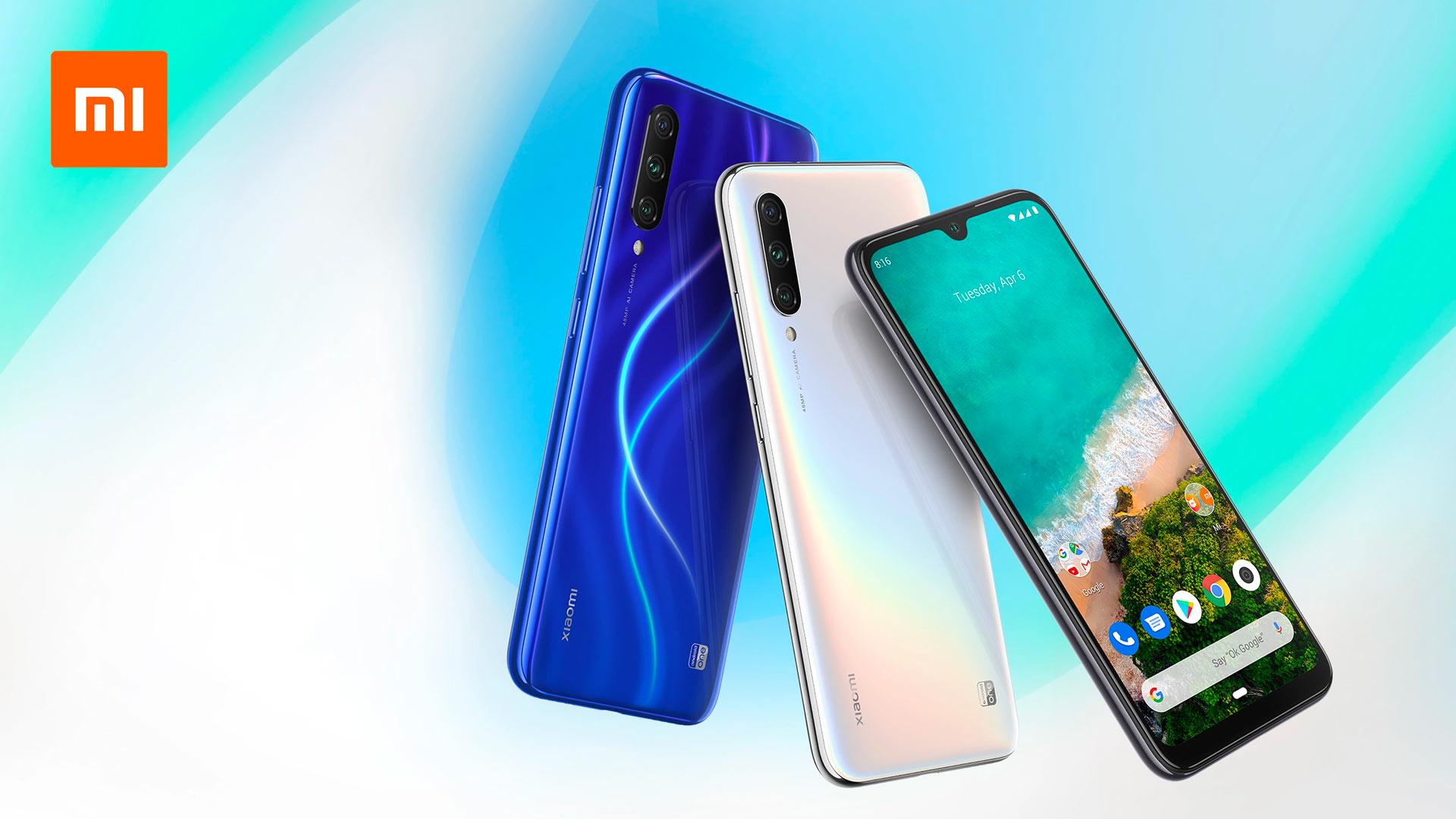 Mi A3 Xiaomi