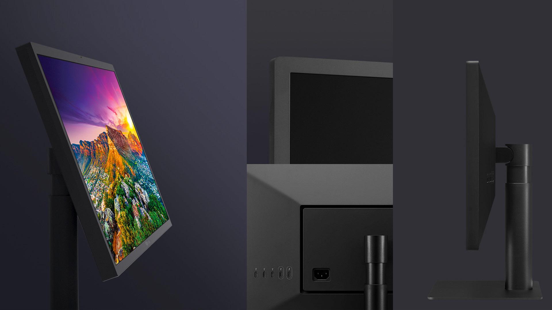 4K Monitor pre Mac