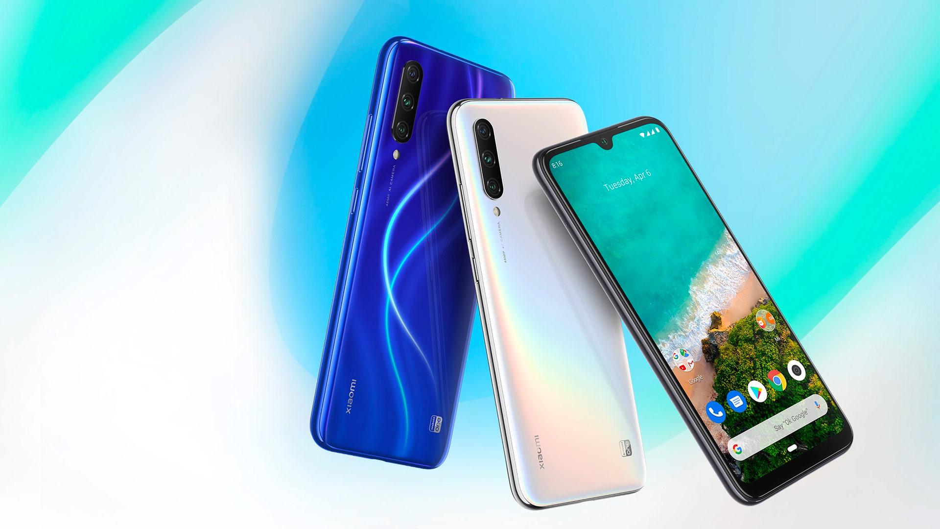 Recenzia Xiaomi Mi A3
