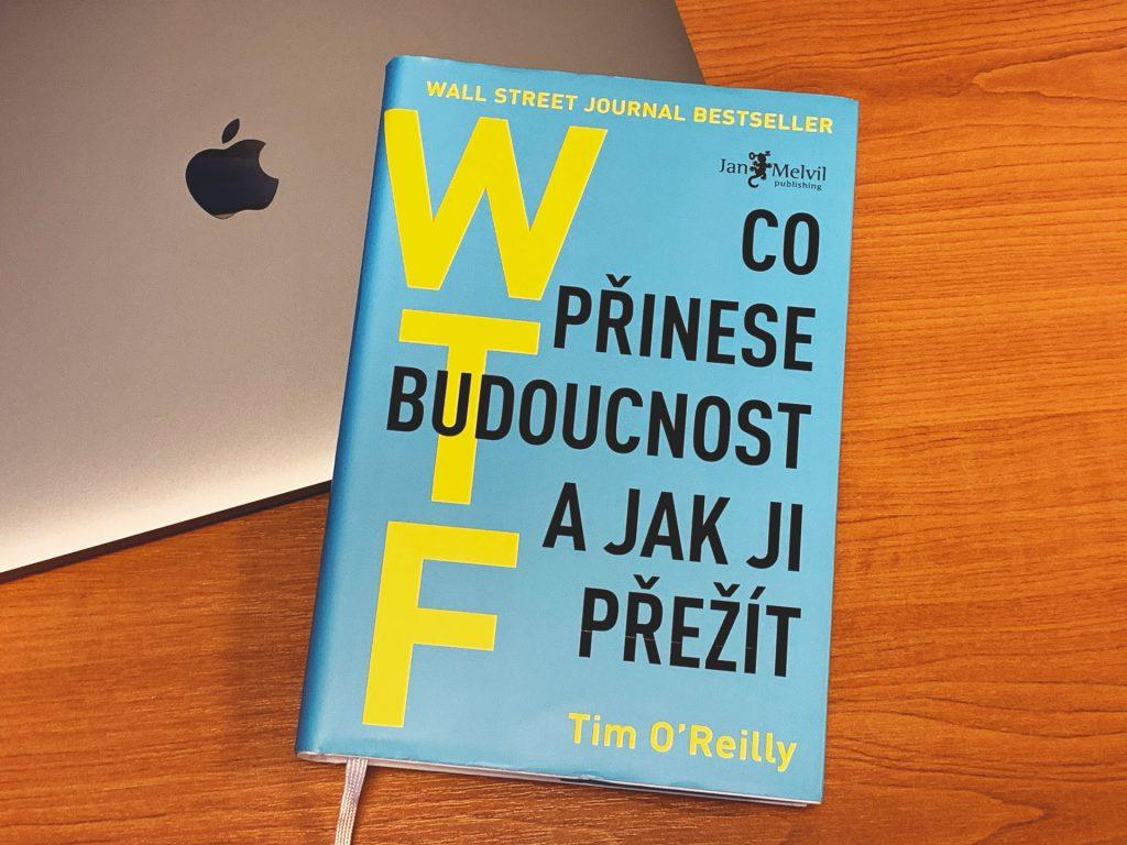 Kniha WTF