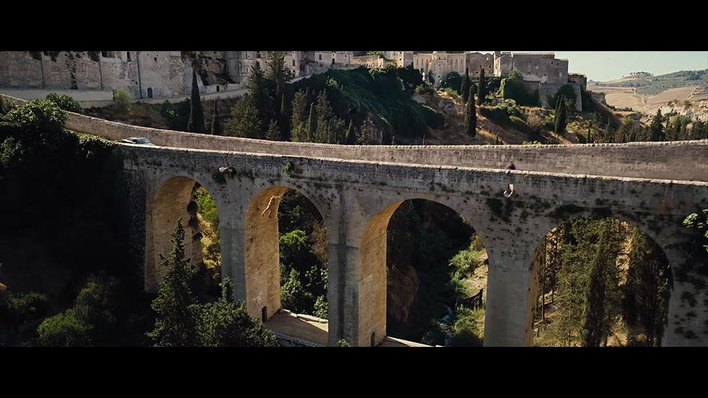 Gravina - Puglia