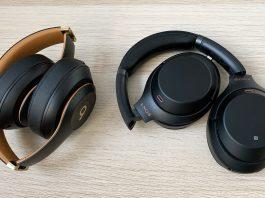 Beats vs Sony - porovnanie