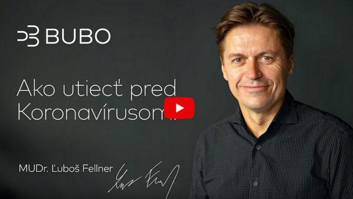 Bubo - Fellner a koronavírus