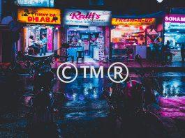 Ochranné známky symbol r c tm