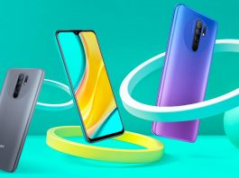 Redmi 9 Xiaomi / Cena a predaj