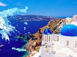 Greece covid-19 (Grécko)