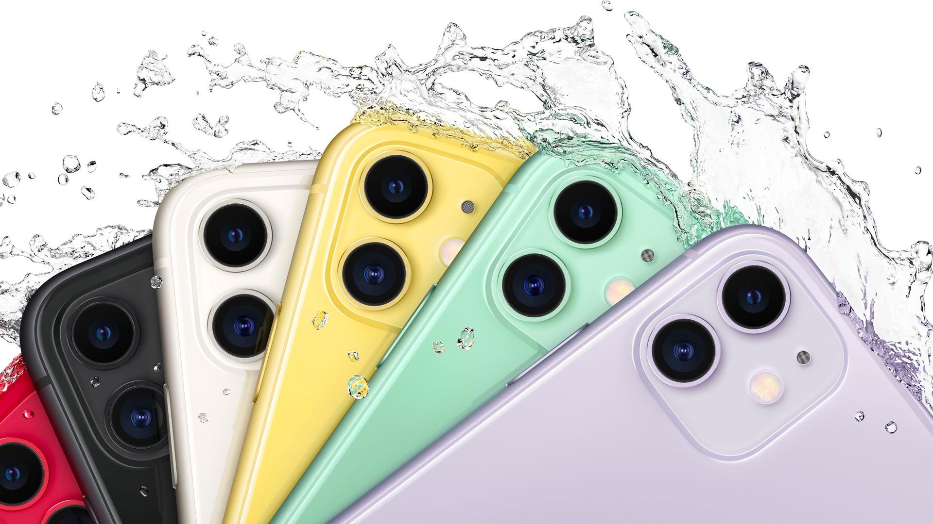 iPhone 11 - cena