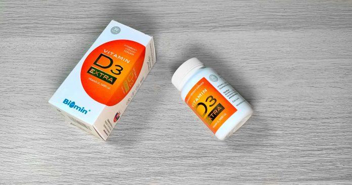Vitamina D a Covid-19