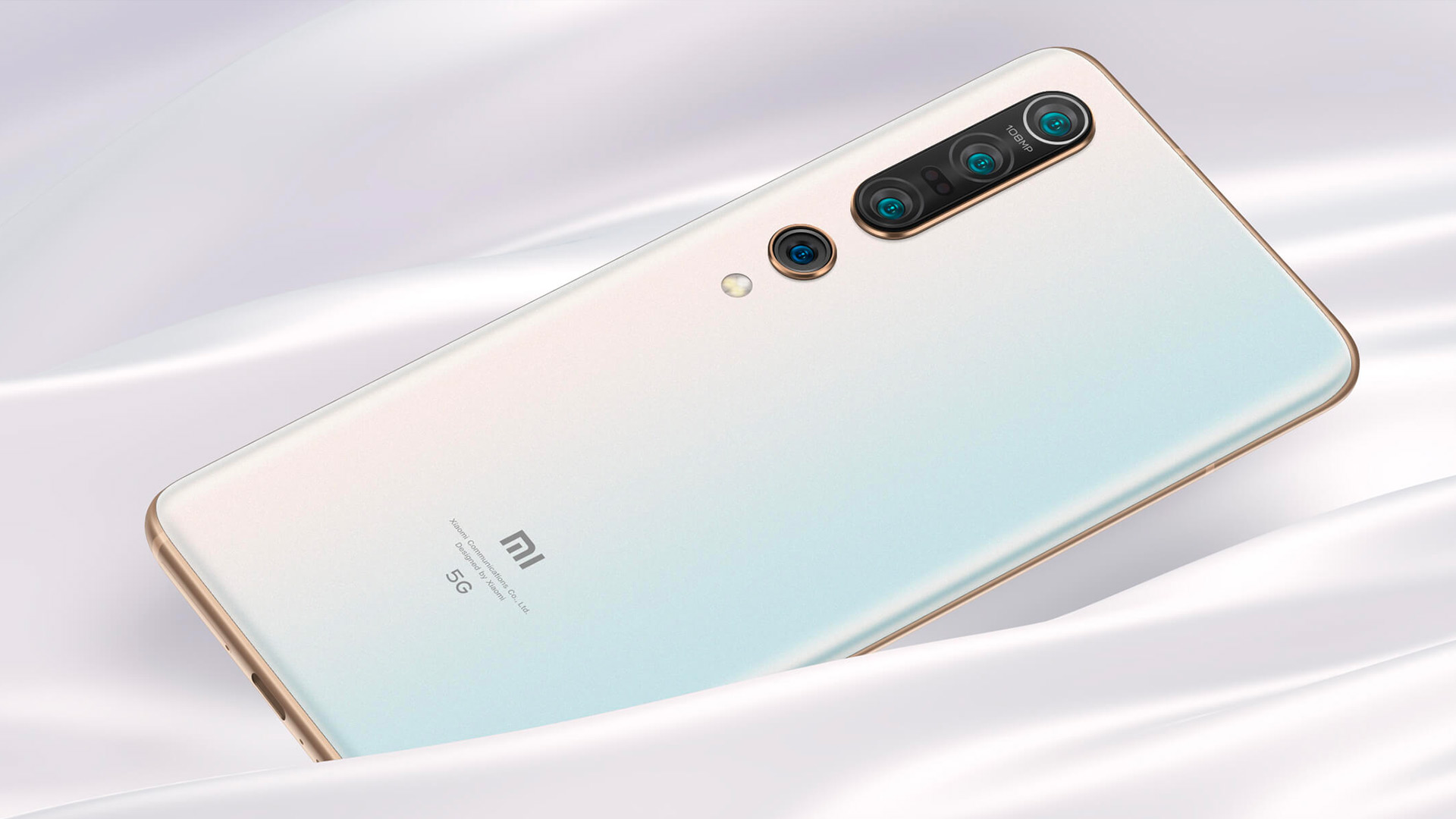 Xiaomi Mi 10 Pro - recenzia