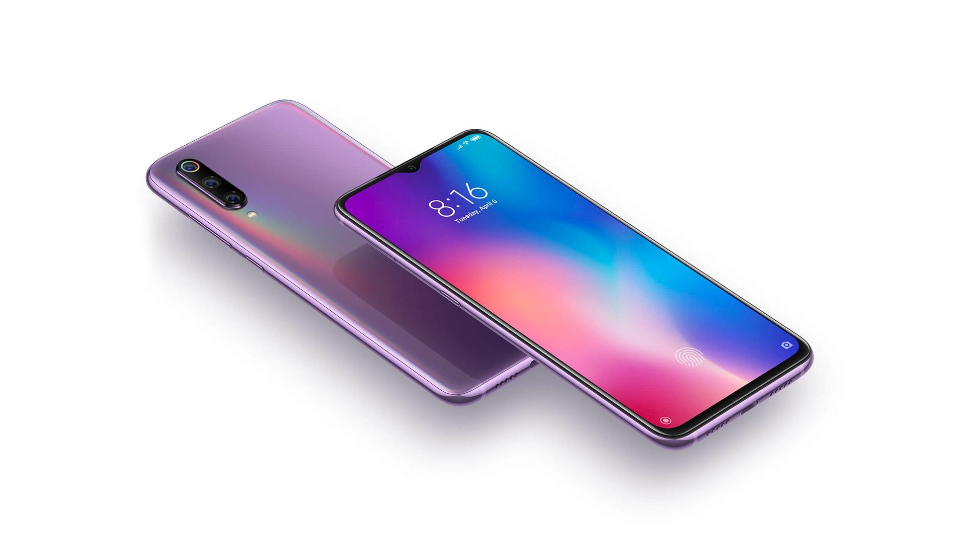 Xiaomi Mi 9 - recenzia