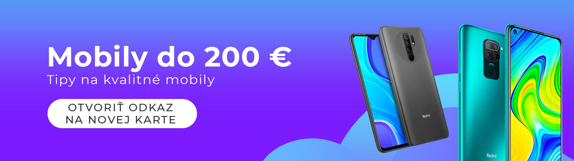 Mobily do 200 eur