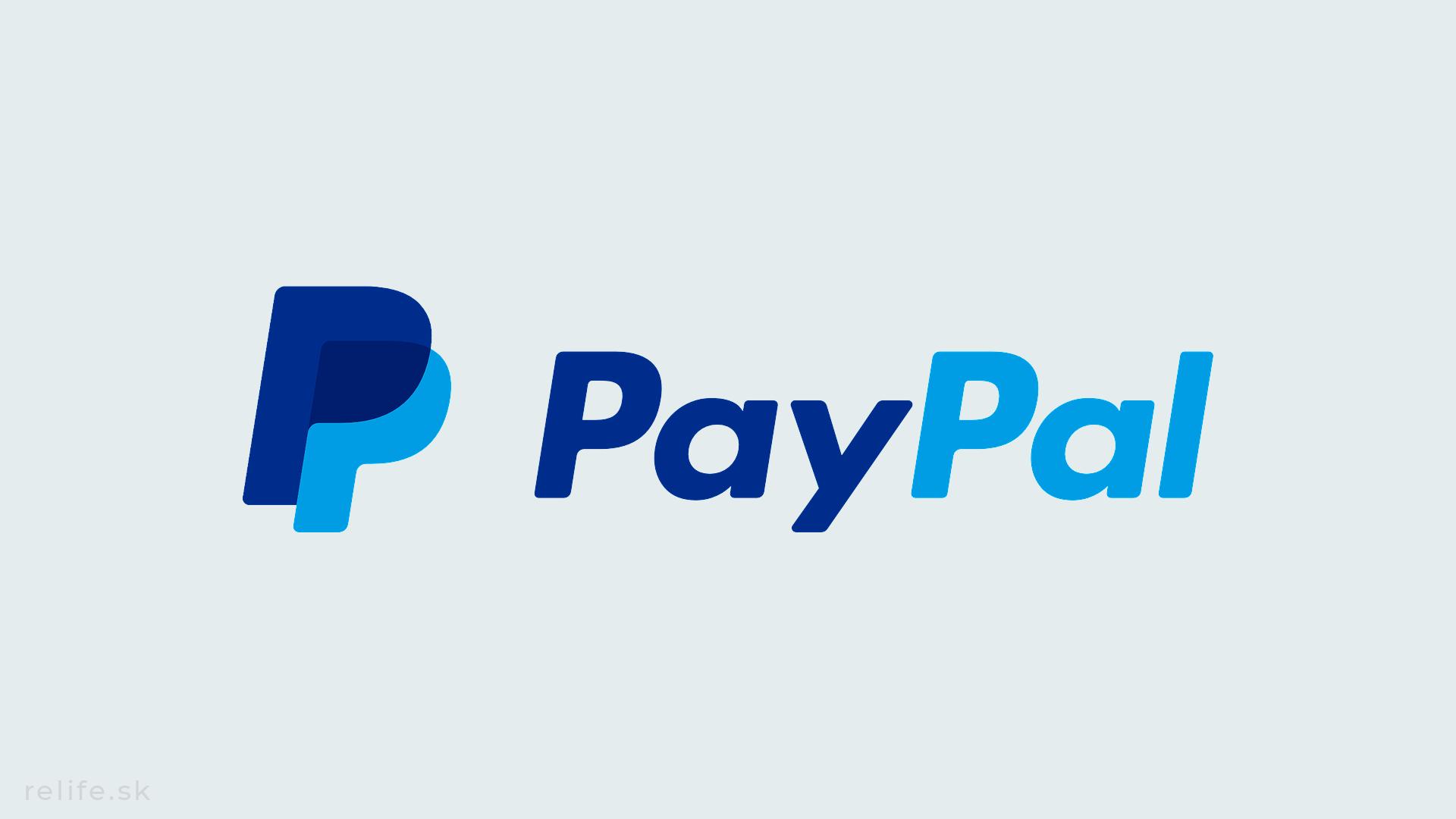 PayPal - platobná brána, skúsenosti