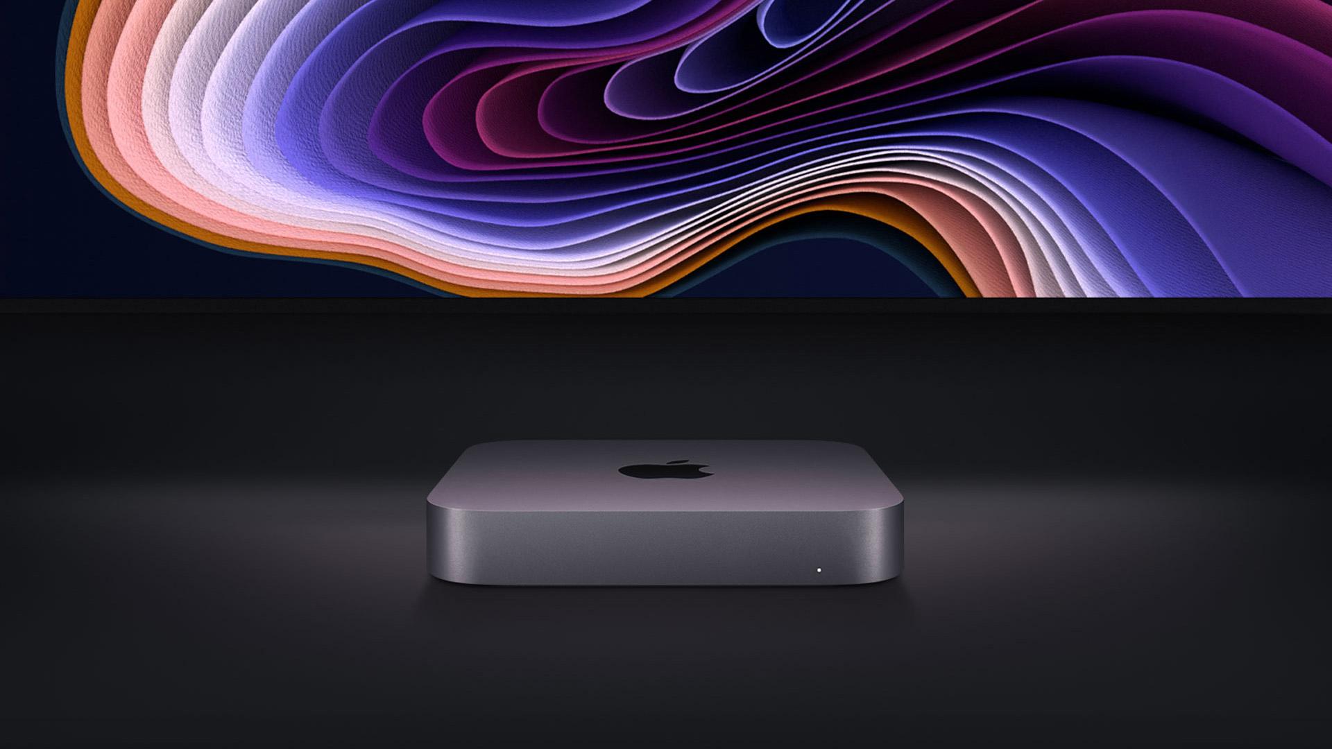 Mac mini m1 - skusenosti