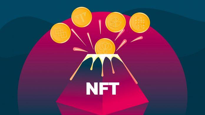 Čo je NFT